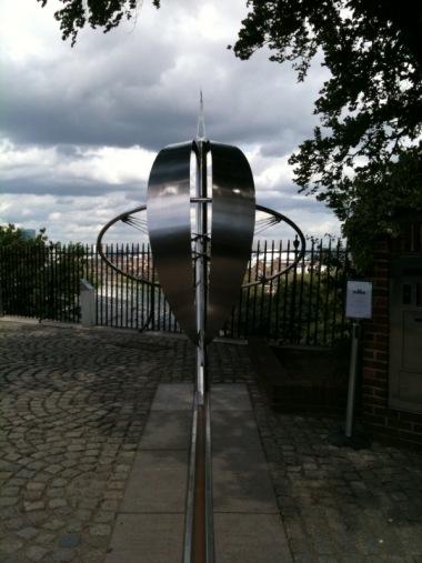 Greenwich 2012