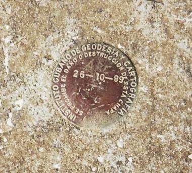 La Gran Piedra (Park Baconao), Kuba 2008