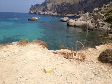 Spanien, Mallorca 2013