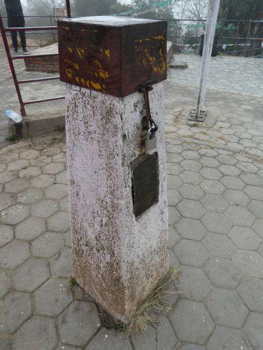 Nepal, Nagarkot 2020 (JR)